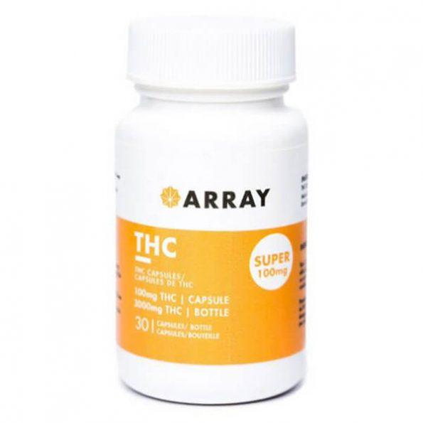 Array-THC-Super