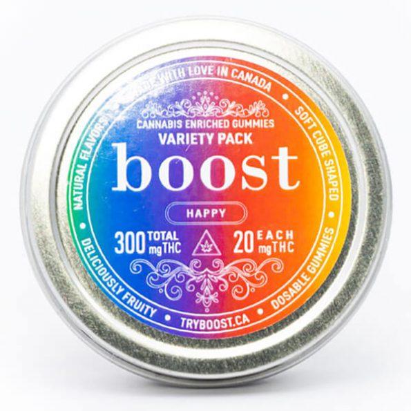 Boost-Variety-Pack-Gummies-300MG-THC
