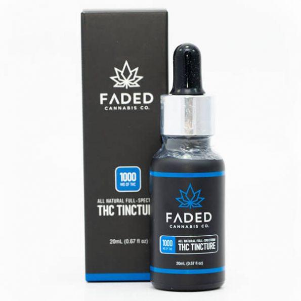 Faded-1000MG-THC-Full-Spectrum-Tincture