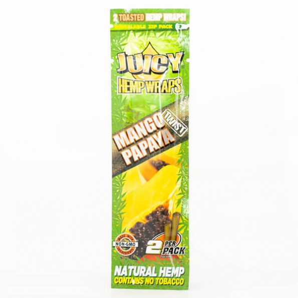Juicy-Jay-Hemp-Wraps-Mango-Papaya