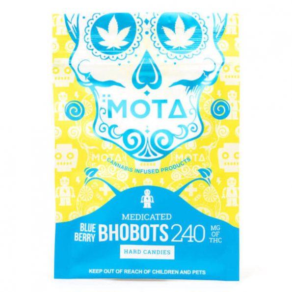 Mota-Medicated-BHOBots-Hard-Candy-240MG-THC-600×600