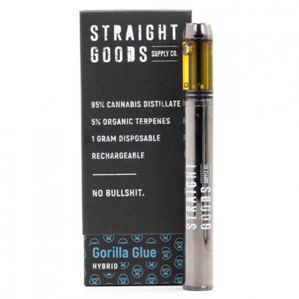 StraightGoods-Disposable-Vape-Pen-Gorilla-Glue-600×600