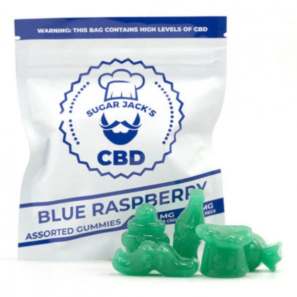 SugarJacks-Assorted-CBD-Gummies-Blue-Raspberry-200MG-600×600