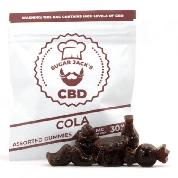 SugarJacks-Assorted-CBD-Gummies-Cola-200MG-600×600
