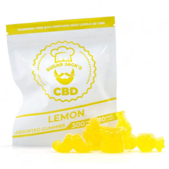 SugarJacks-Assorted-CBD-Gummies-Lemon-200MG-600×600