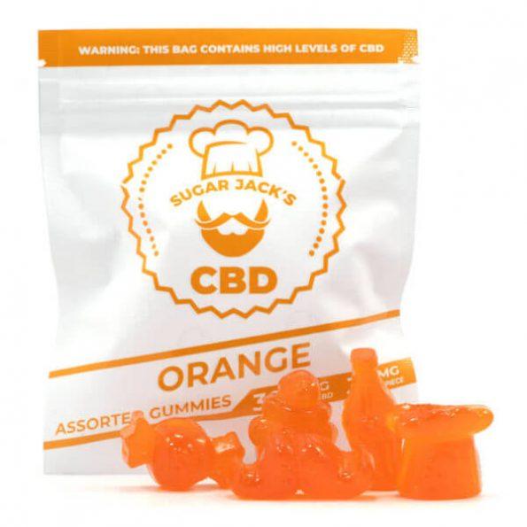 SugarJacks-Assorted-CBD-Gummies-Orange-200MG-600×600