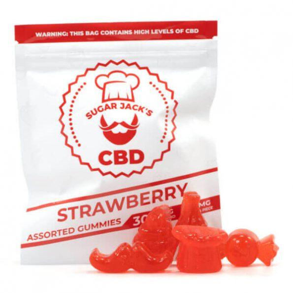 SugarJacks-Assorted-CBD-Gummies-Strawberry-200MG-600×600