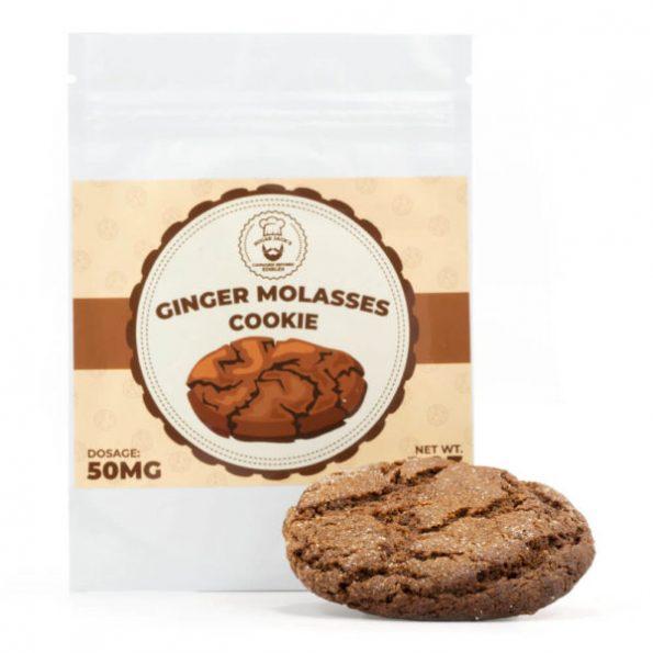 SugarJacks-Ginger-Molasses-Cookie-50MG-2-600×600