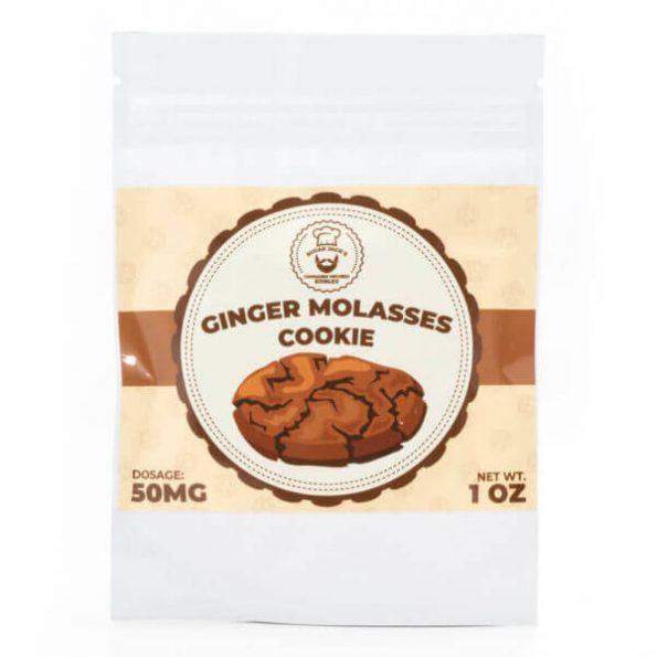 SugarJacks-Ginger-Molasses-Cookie-50MG-600×600