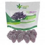 Tasty-THC-sour-medi-grapes