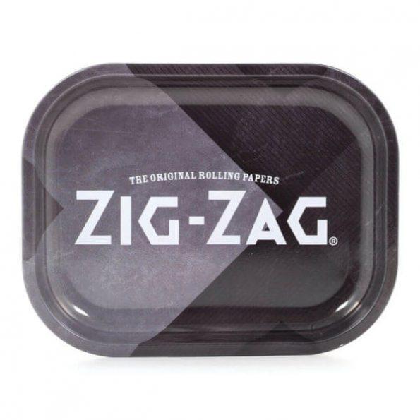 ZigZag-Rolling-Tray-Black-600×600