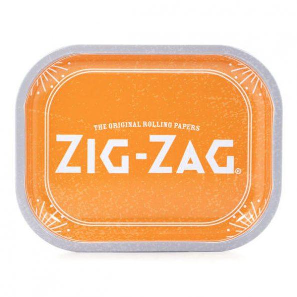 ZigZag-Rolling-Tray-Orange-600×600